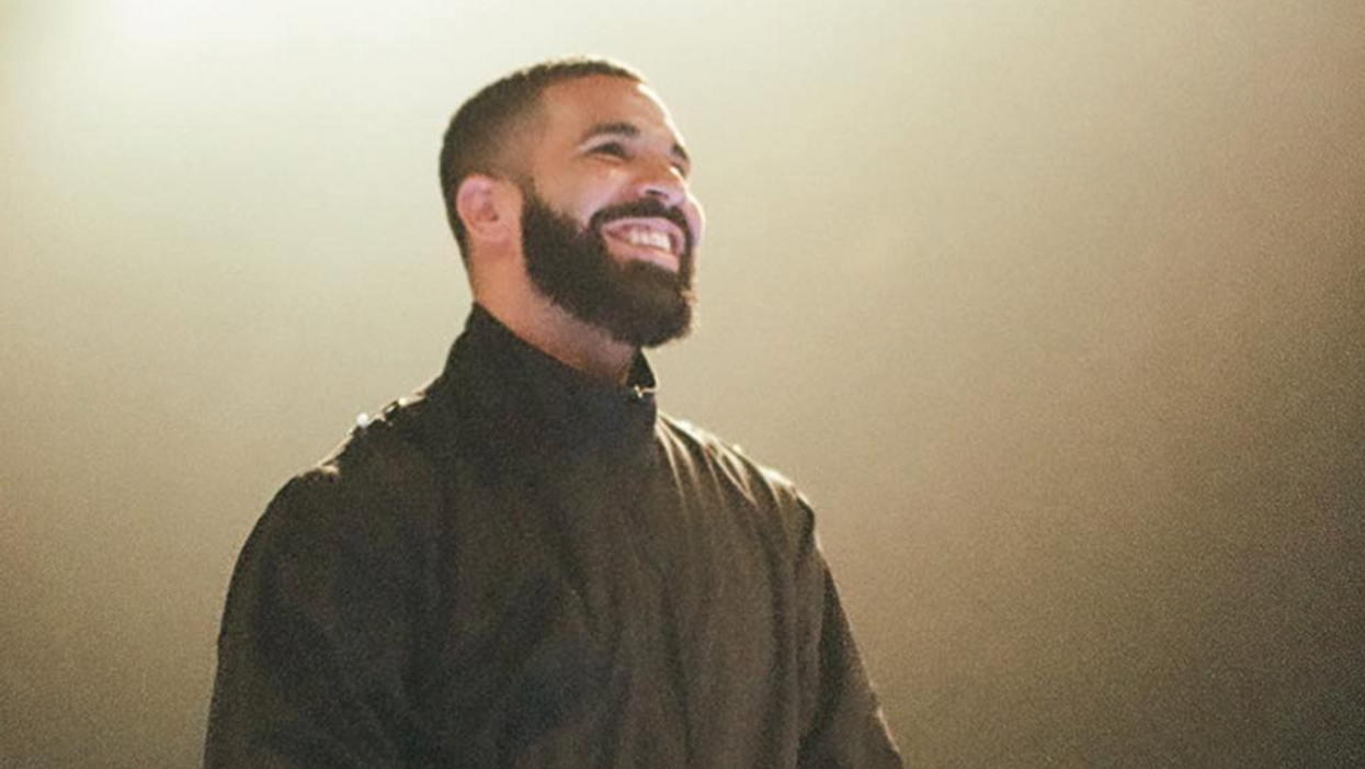 Drake's Fans Are Forgiving Him For Cancelling His Show In Toronto And Here's Why