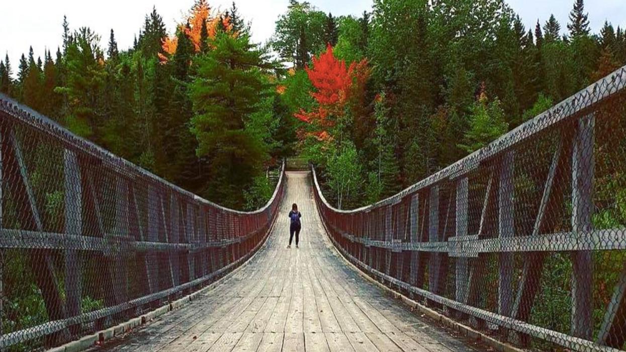 10 randonnées parfaites pour l'automne que tu dois faire à tout prix au Québec