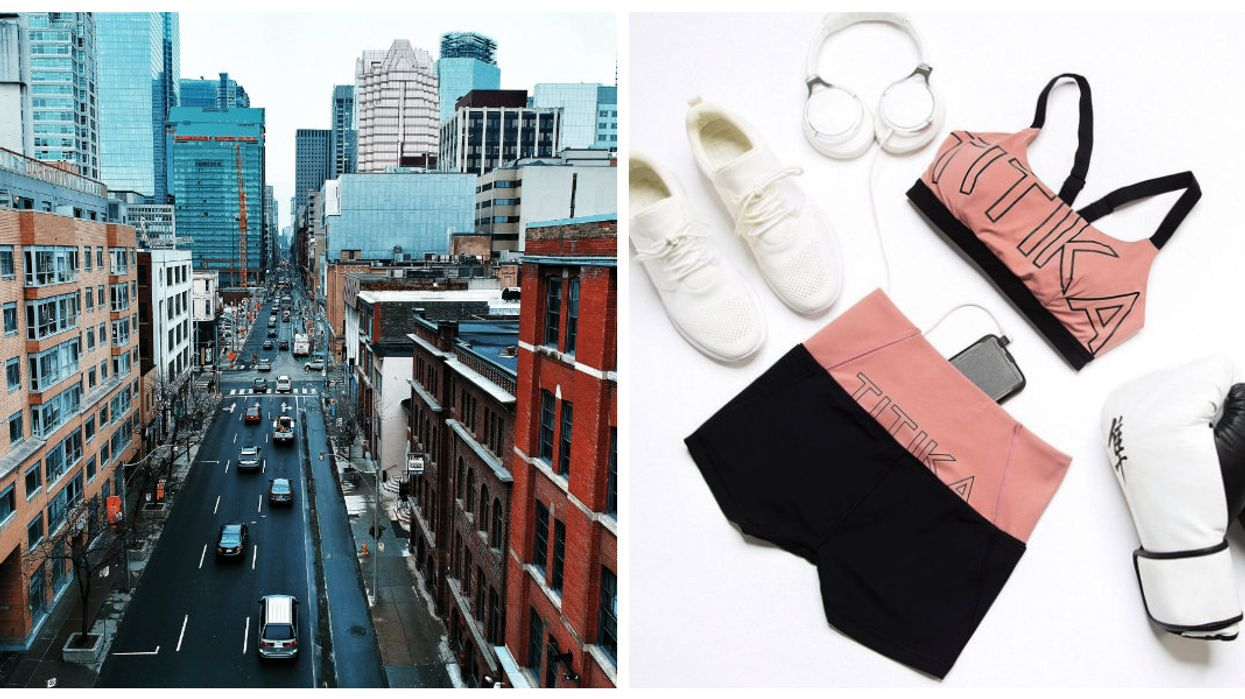 13 Incredible Deals At Toronto's Massive Midnight Street Sale This Weekend