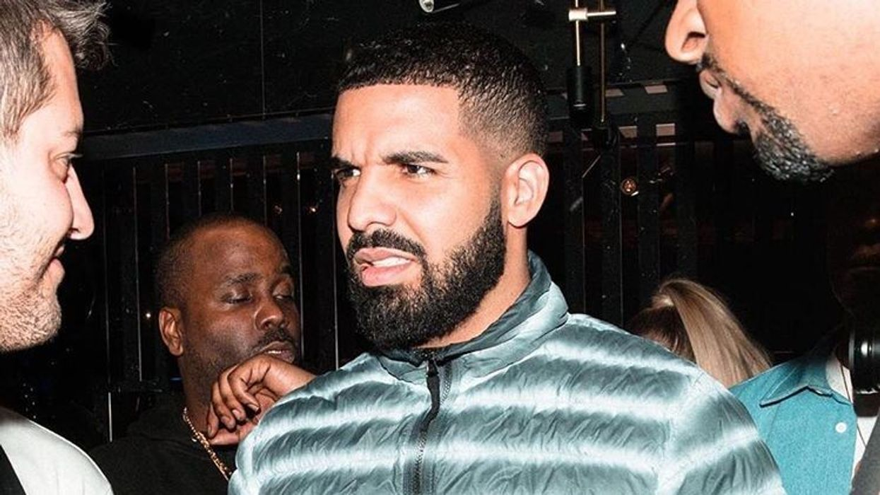 Drake Is Now Being Sued Over A Violent Night Club Fight That Happened In March
