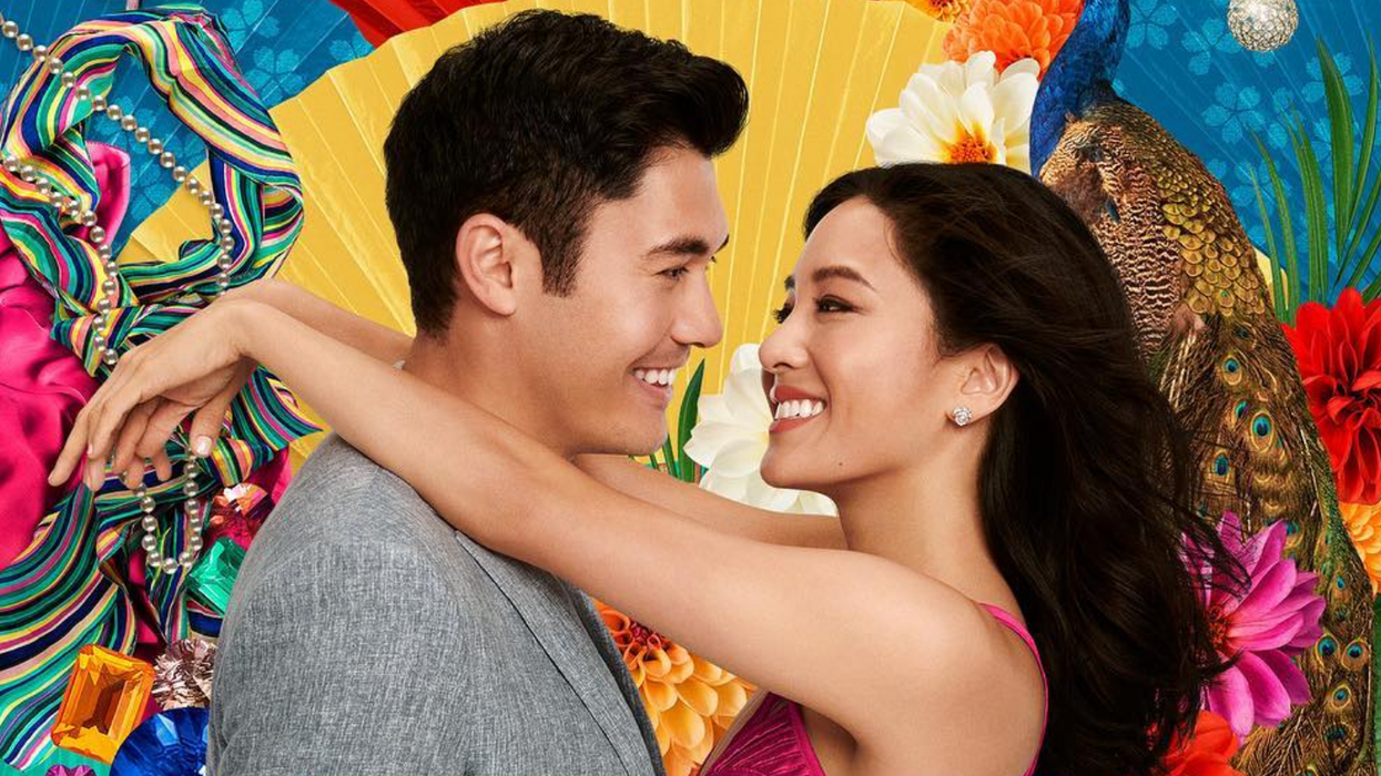 """I'm Asian And I Watched """"Crazy Rich Asians"""" And Here's What I Really Thought About It"""