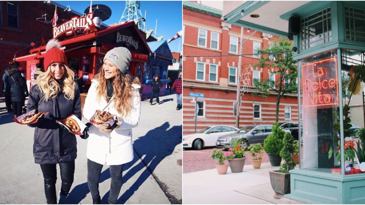 Spontaneous Day Trips From Hamilton You Need To Go On This Fall