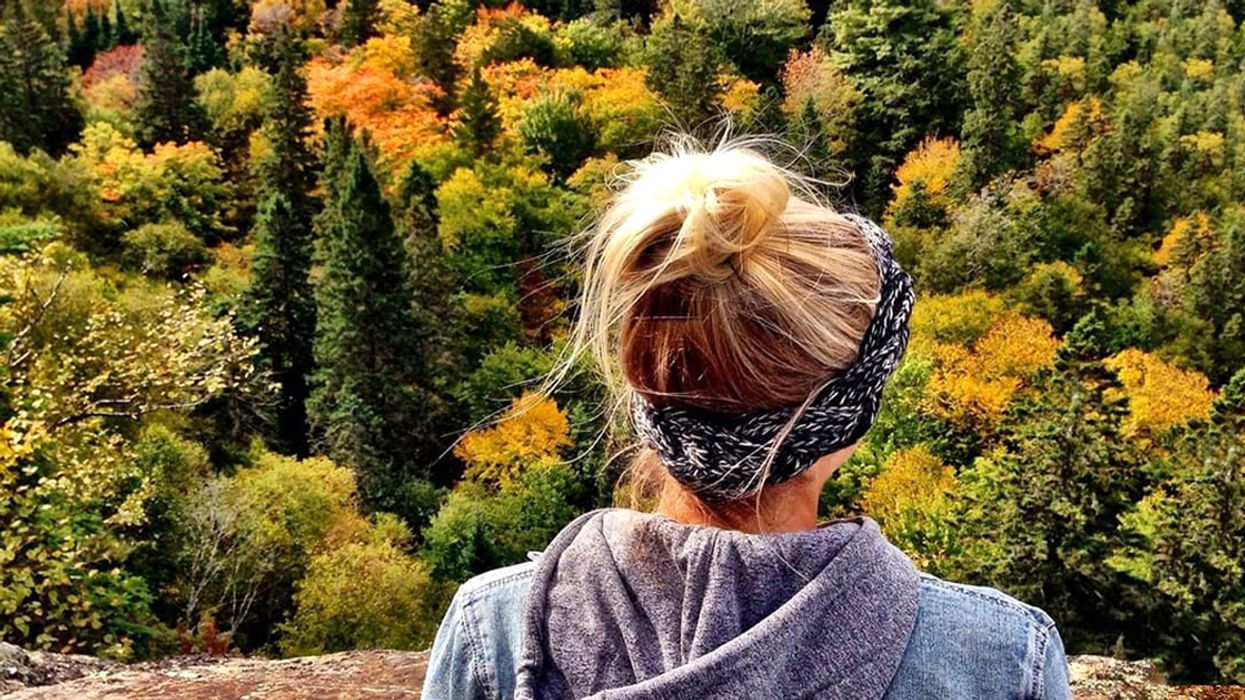 Hidden Hiking Trails In Ontario That You Need To Discover This Fall