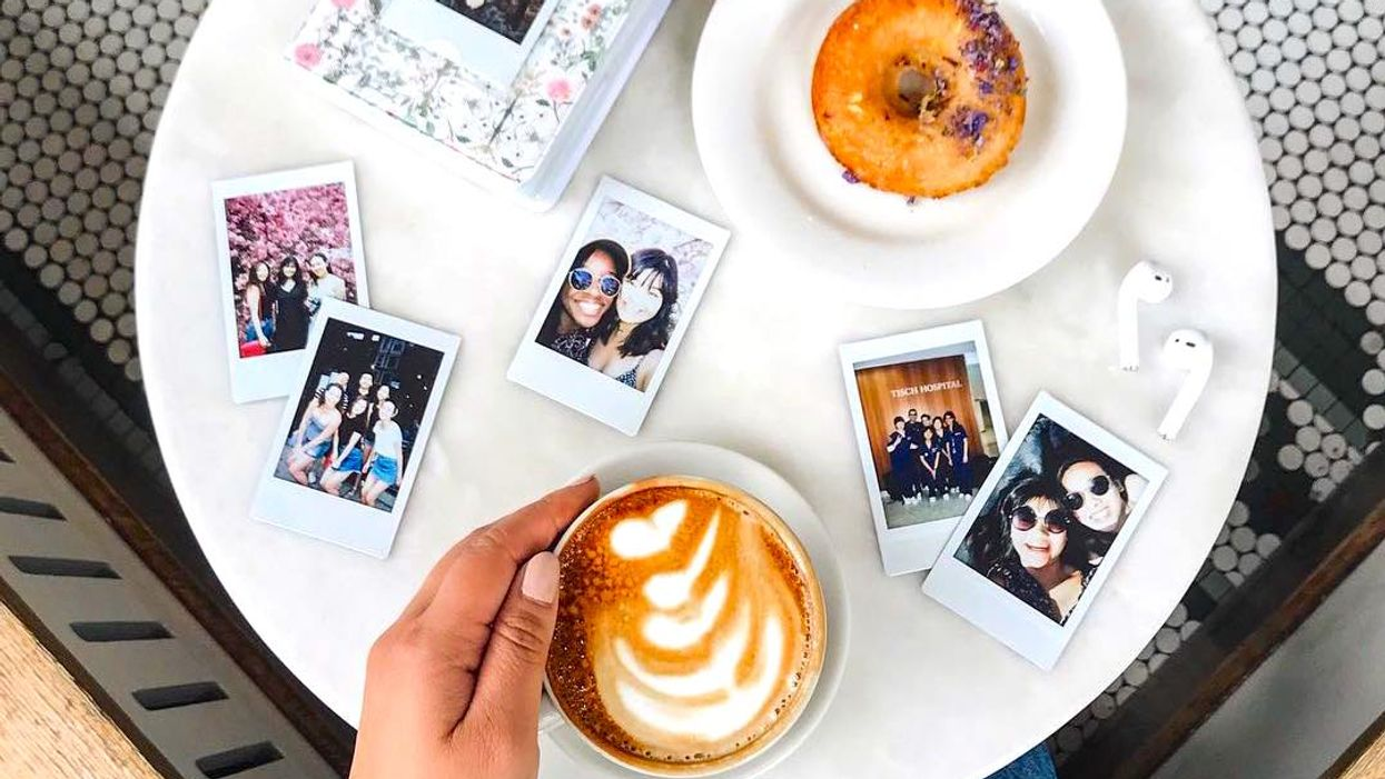 Toronto's Photo Shop Lets You Print Pictures Instantly From Your Phone