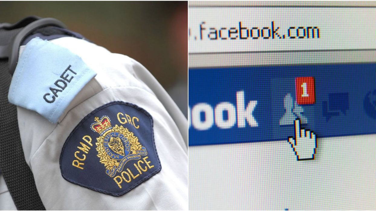"""Canadians Are Getting Duped Into New """"Sextortion Crimes"""" And Here's How To Avoid Them"""