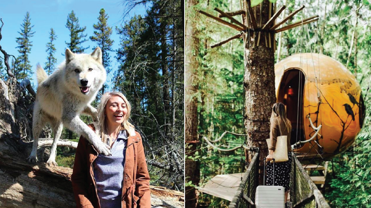 30 Things To Do In B.C. That You Have To Add To Your Fall Bucket List