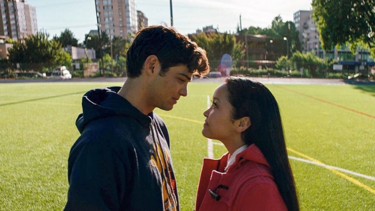 These Are The Most Perfect Rom-Coms On Netflix Canada Right Now