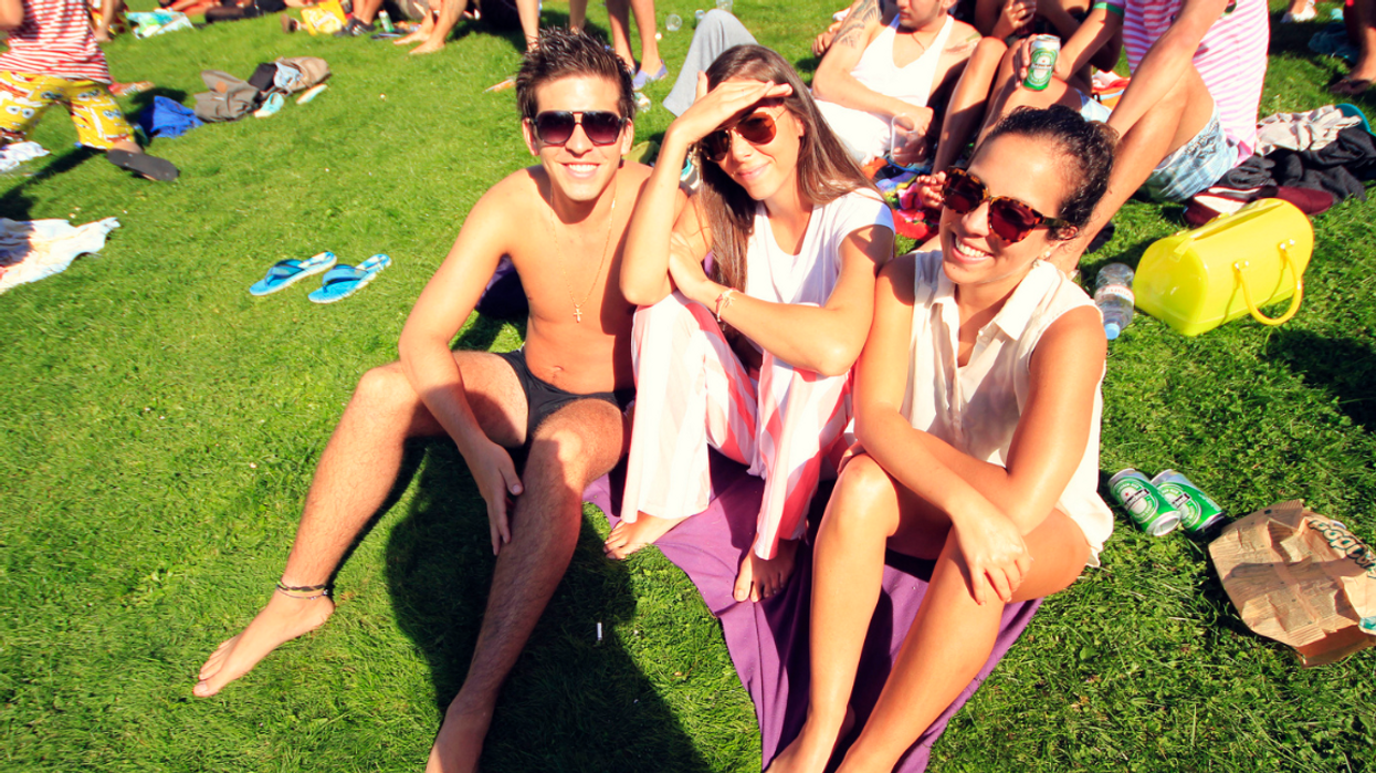 Ontario University Students Reveal 6 Of Their Wildest Frosh Week Stories Of All Time