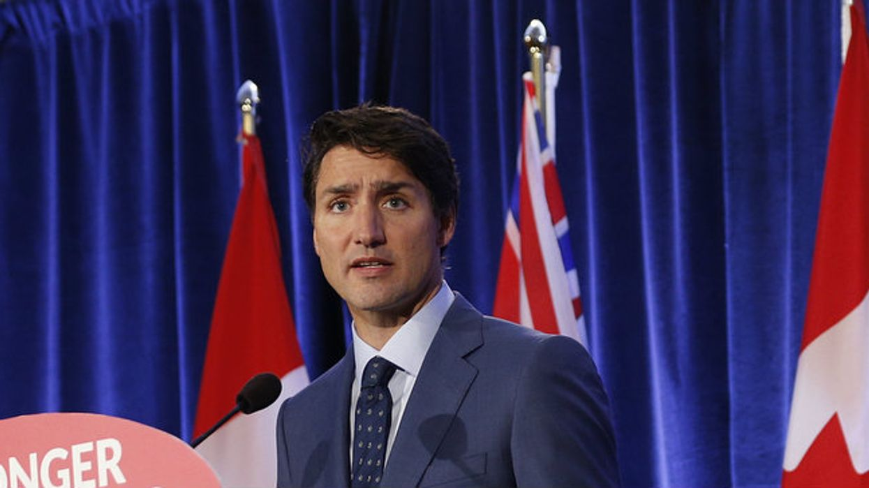 Here's The Latest News On Trudeau's Plan To Ban Handgun Sales In Canada