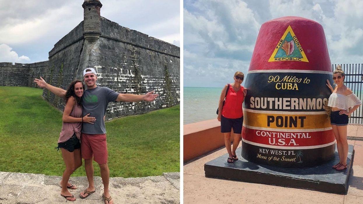 21 Bucket List Adventures To Go On With Your Girlfriend Across Florida