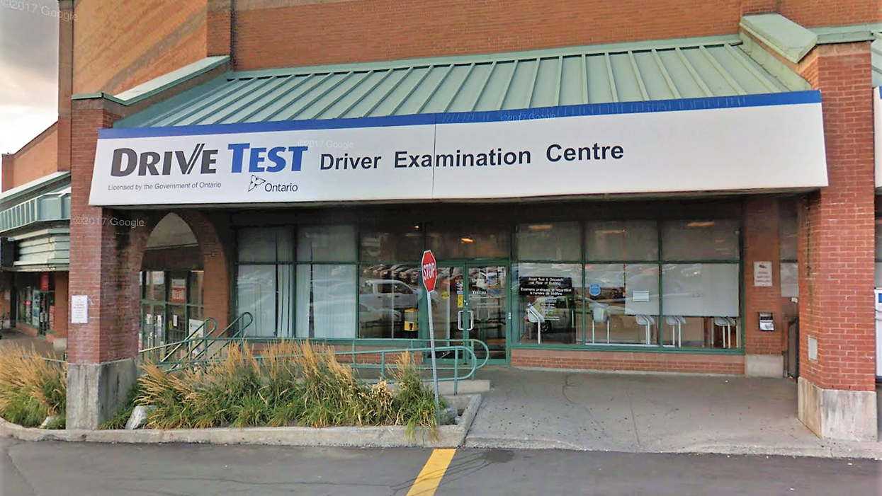 11 Easiest Places To Do Your G2 And G Tests In Ontario