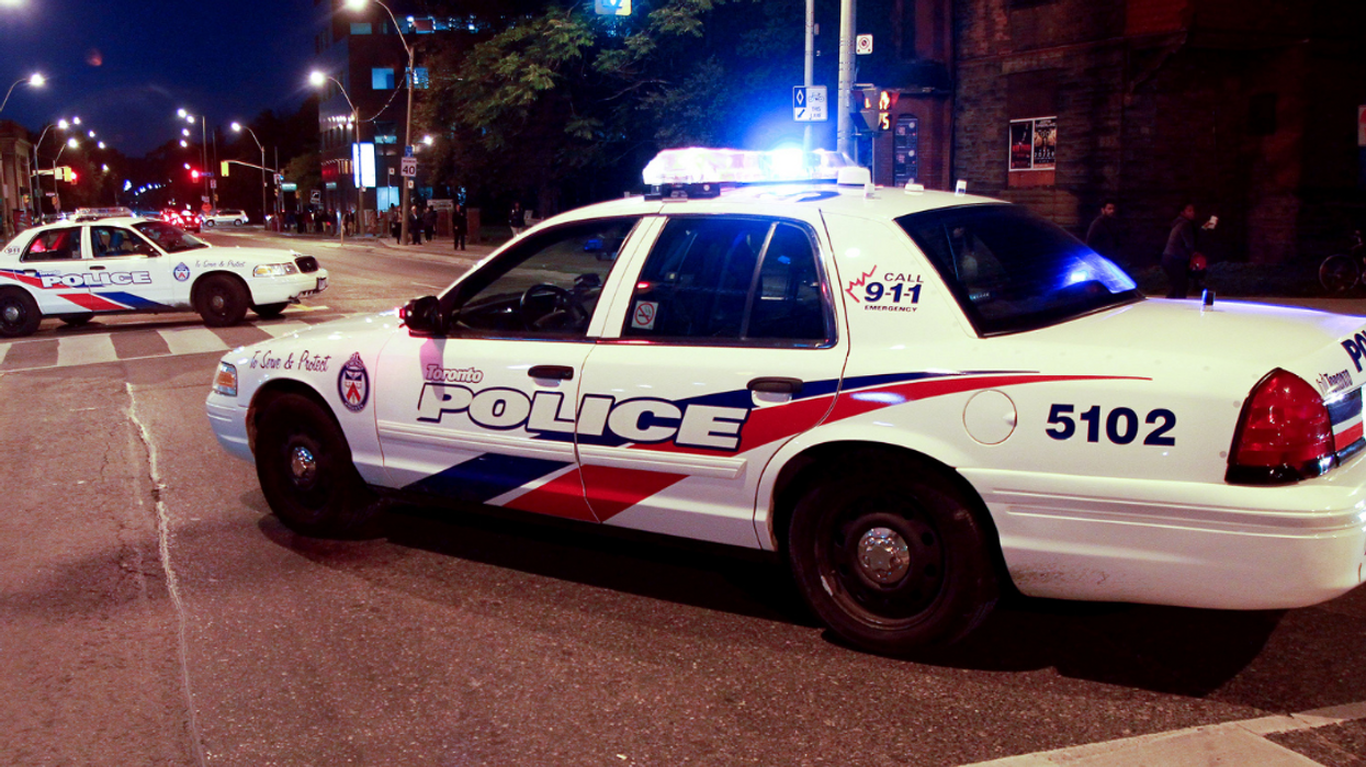 Deadly Long Weekend Saw Nearly 10 People Shot In The Toronto Area