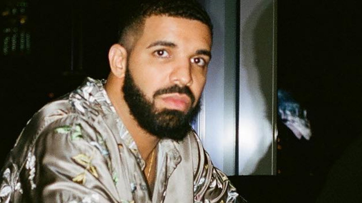 Drake Just Cancelled His Appearance At The Toronto International Film Festival, Here's Why