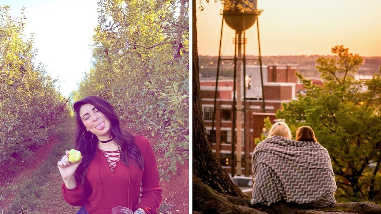 25 Secret Places In Richmond To Bring Your Girlfriend This Fall