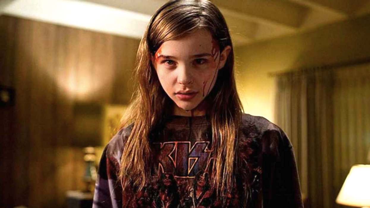These Are The Top Halloween Movies You Can Watch On Netflix Canada This Fall