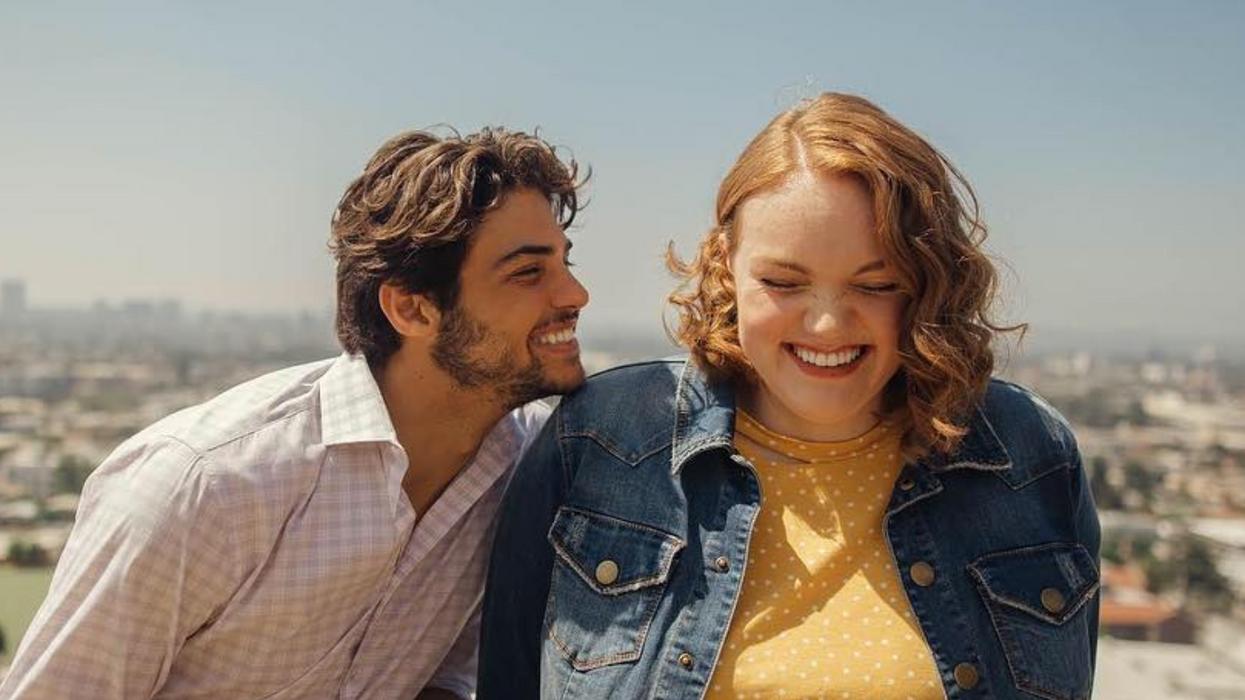 Netflix: Un film d'amour super cute avec Noah Centineo de « To All The Boys I've Loved Before » vient de sortir