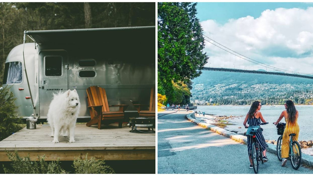 Things To Do This Fall In B.C. That Are More Than Just Hikes And Haunts