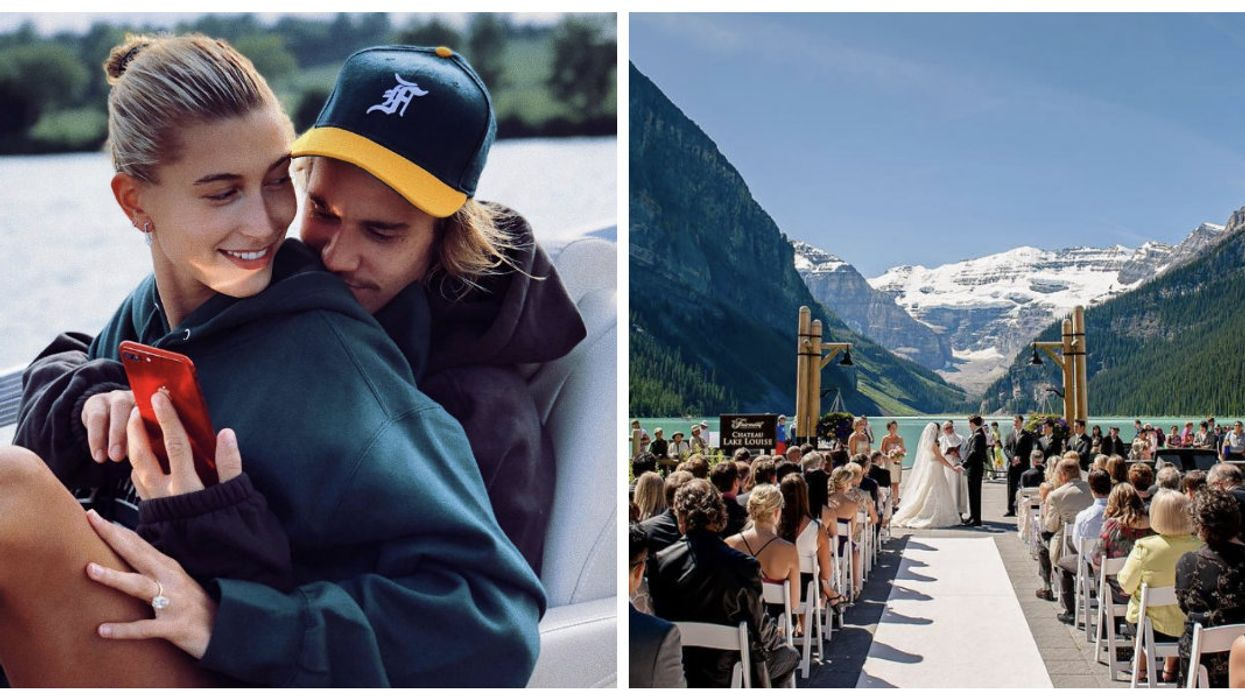 10 Ultra-Luxurious Canadian Wedding Venues That Justin Bieber And Hailey Baldwin Will Definitely Have Their Eyes On