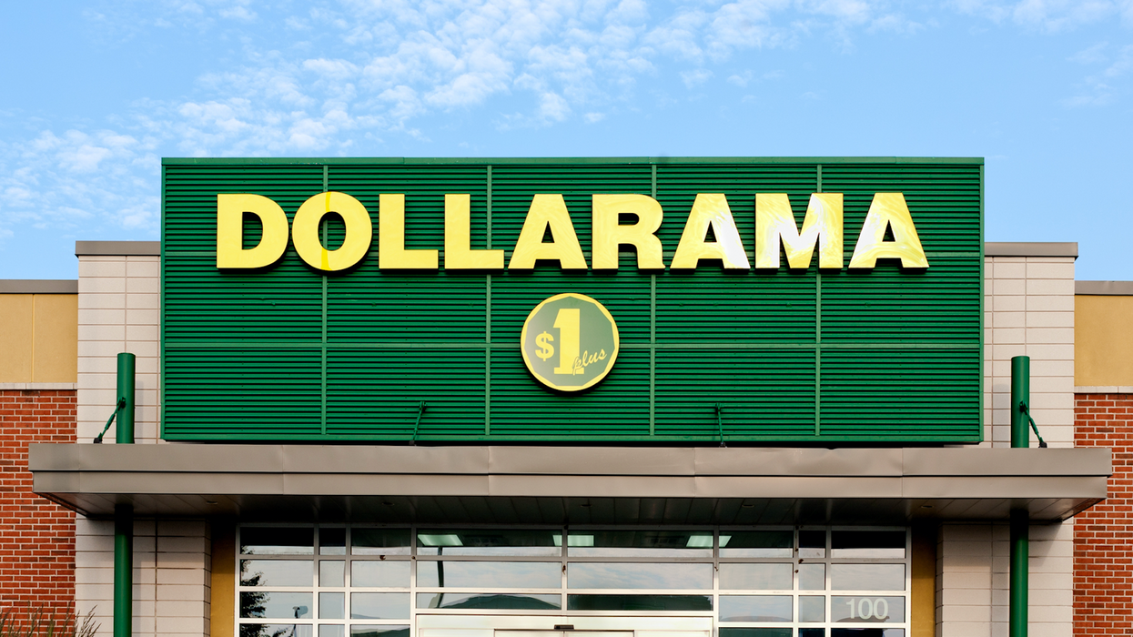Canadians Claim That Dollarama Isn't A Dollar Store Anymore And Sales Are Decreasing