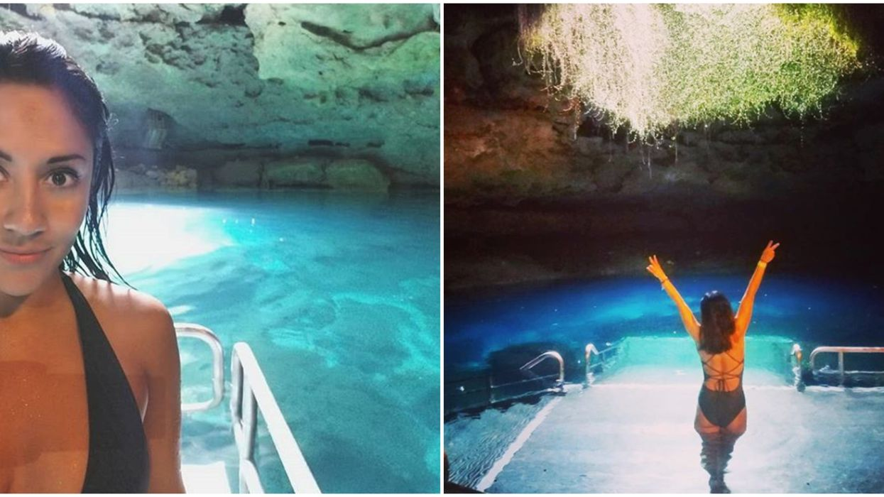 You Really Won't Believe These Natural Places Exist In Florida