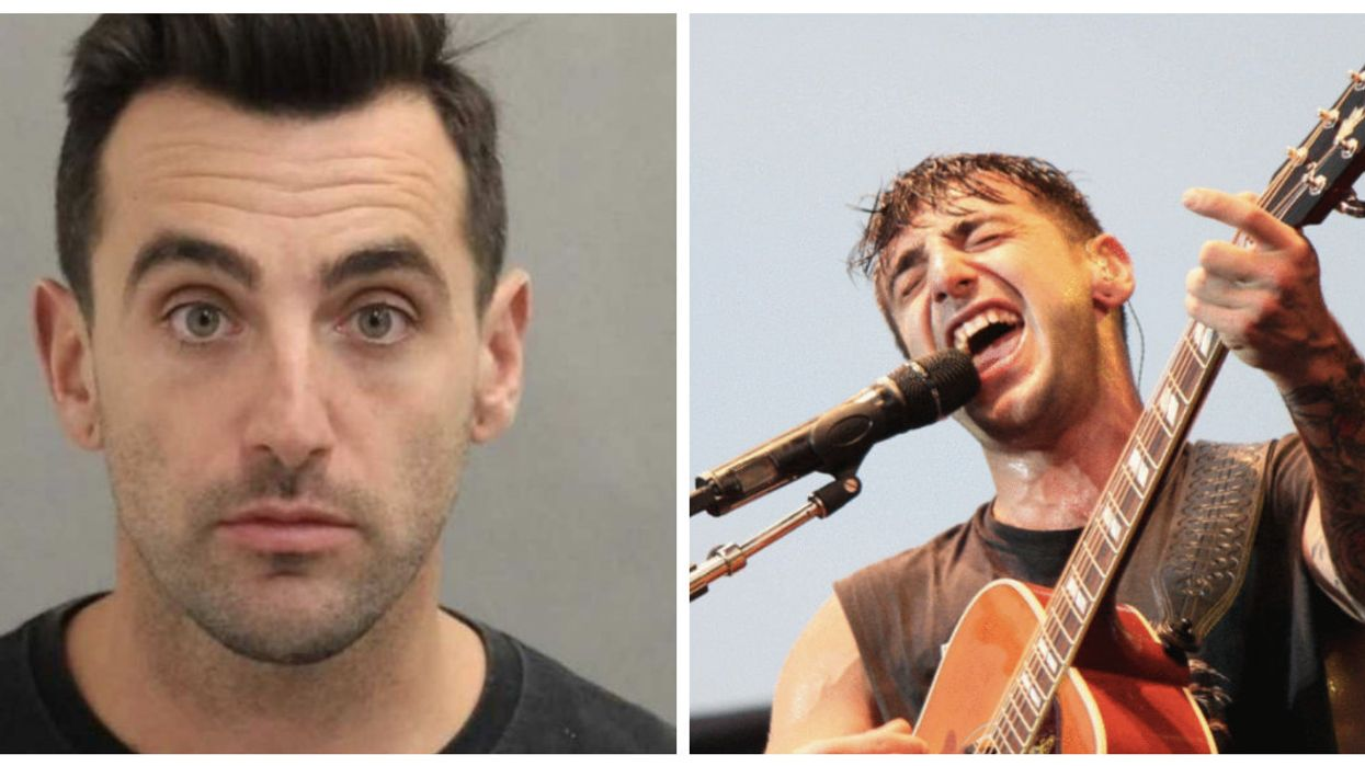 This Latest Change In Jacob Hoggard's Case Has People Furious