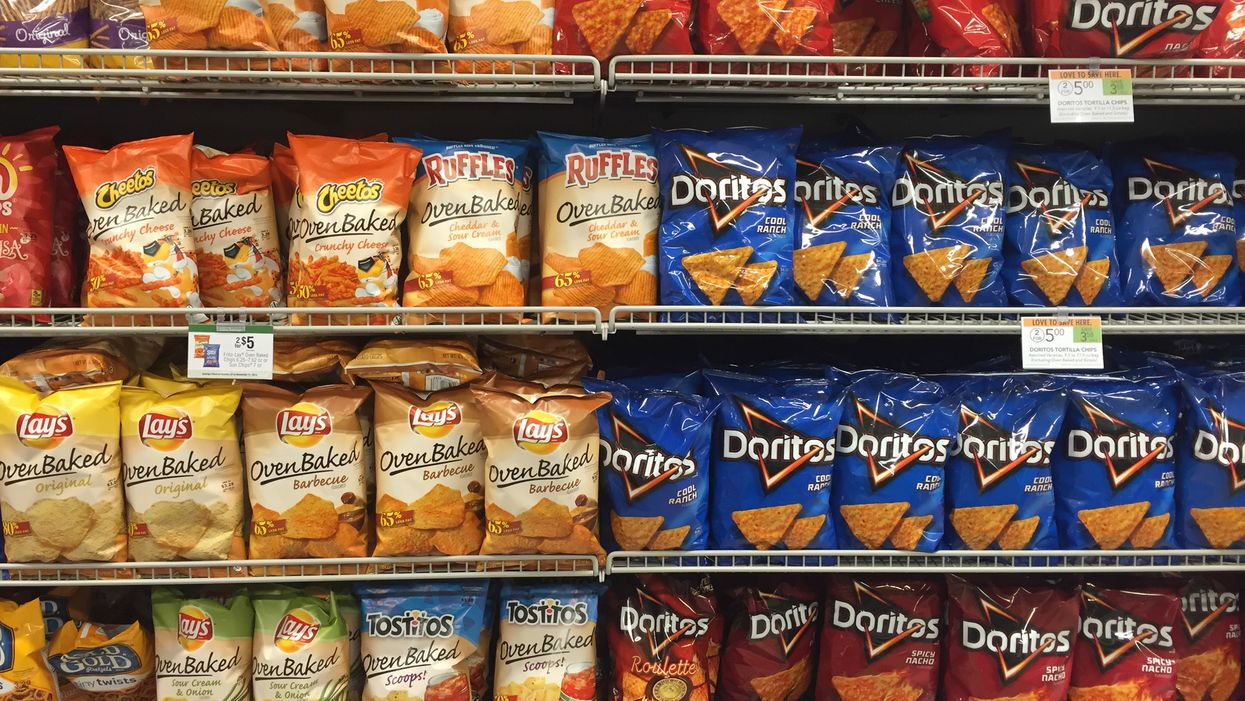 Don't Panic, Foods With Trans Fats Will Remain Available In Canada For Years In Spite Of The Ban