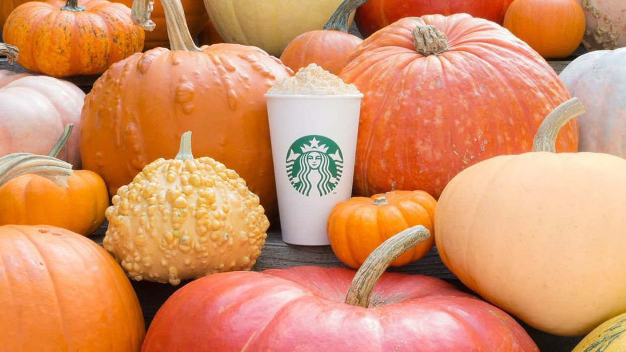 I Tried All Of Starbucks' New Fall-Inspired Drinks And There Is One Clear Winner