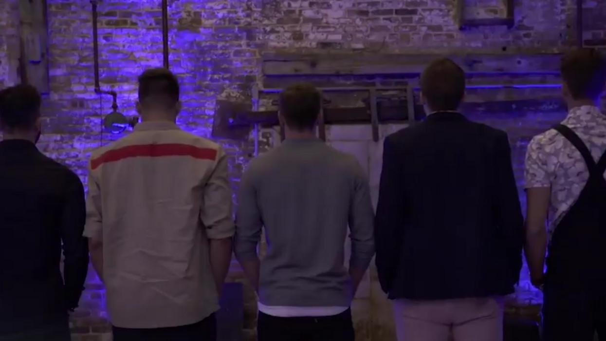 Téléréalité XOXO: On connaît l'identité des 5 gars de l'aventure