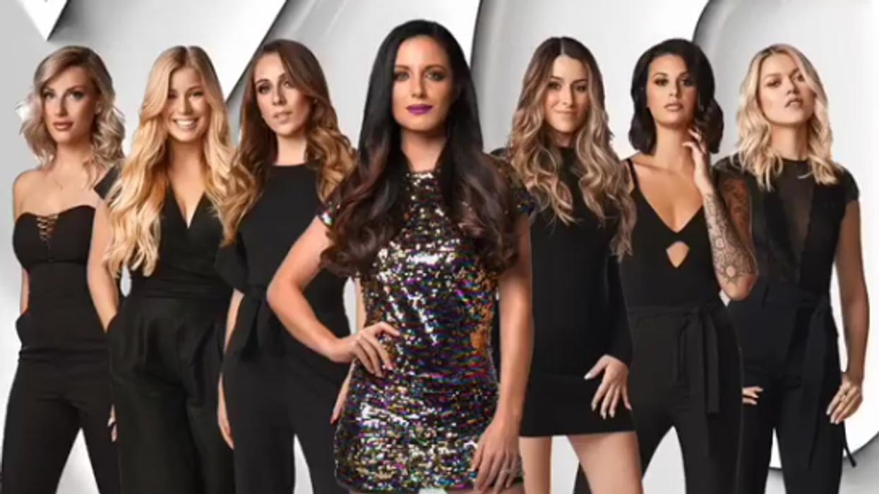 Voici officiellement les 3 équipes de filles des conseillers de la téléréalité XOXO