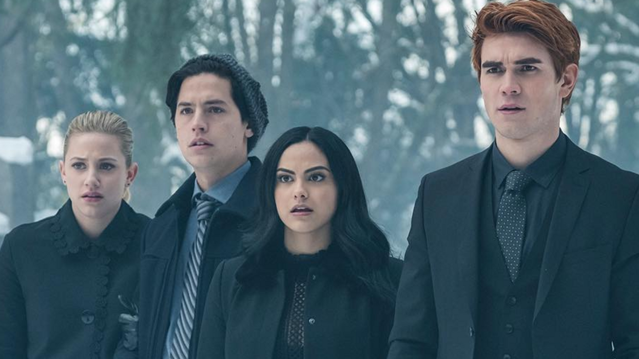 An Inside Scoop On Where You Can Catch The Stars Of Riverdale Filming Season 3 This Fall In Vancouver