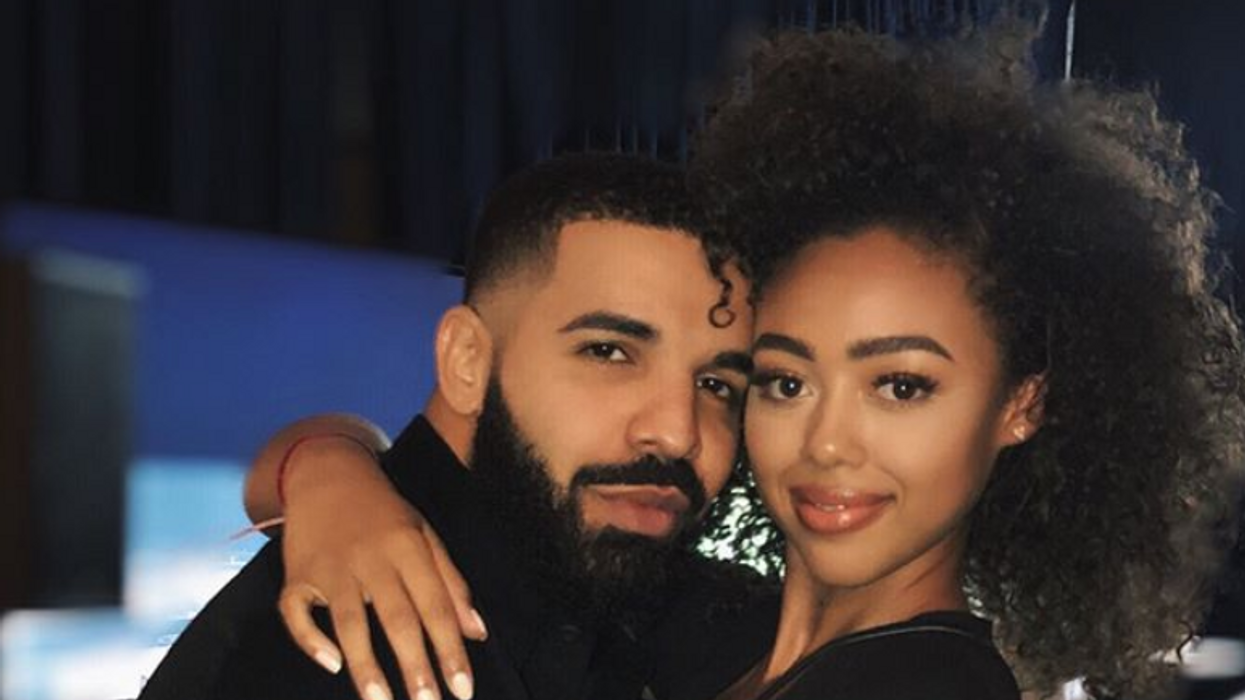 Drake Has Actually Been Seeing His New Girlfriend Since She Was 15 And Fans Are Really Uncomfortable