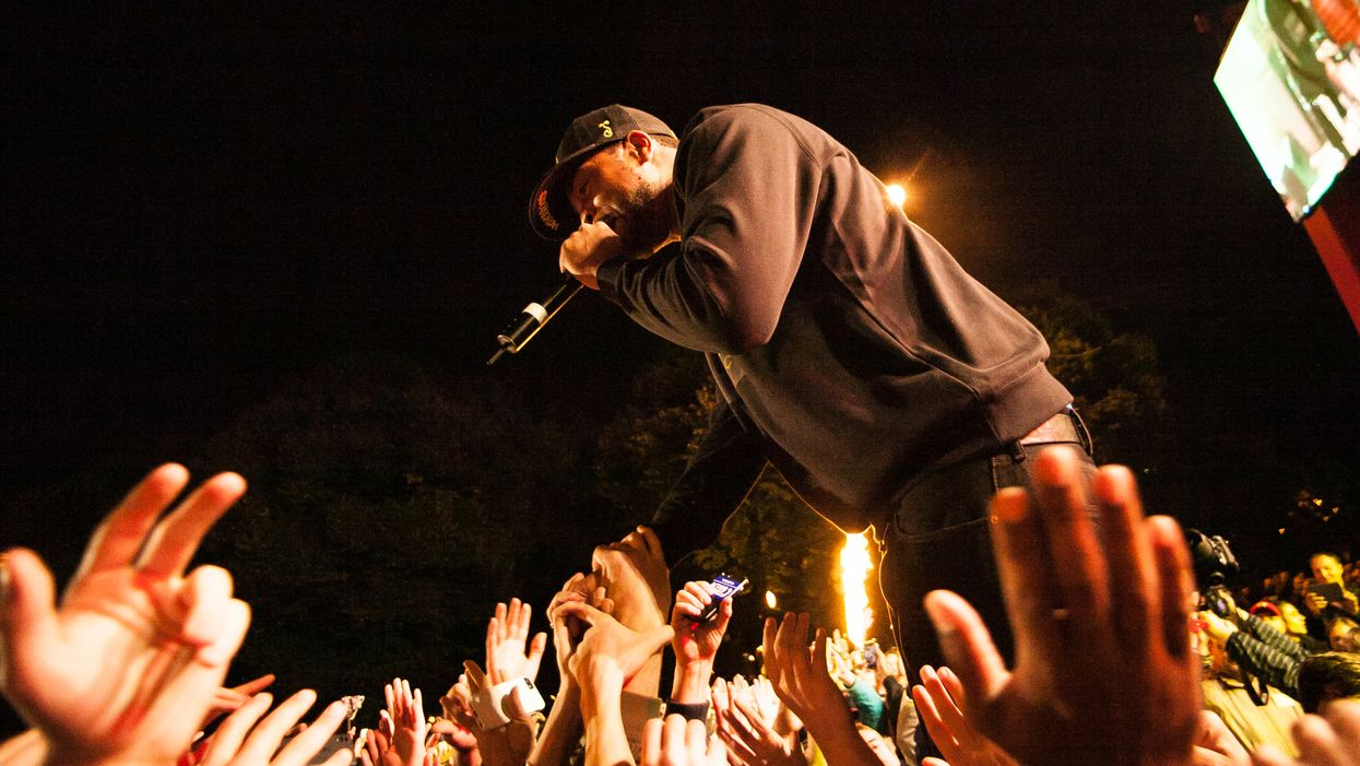 Wu-Tang Clan Is Doing A Free Concert In Toronto And Here Are All The Details