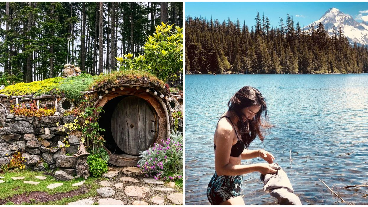 19 Spontaneous Day Trips That Are Less Than 3 Hours Away From Portland