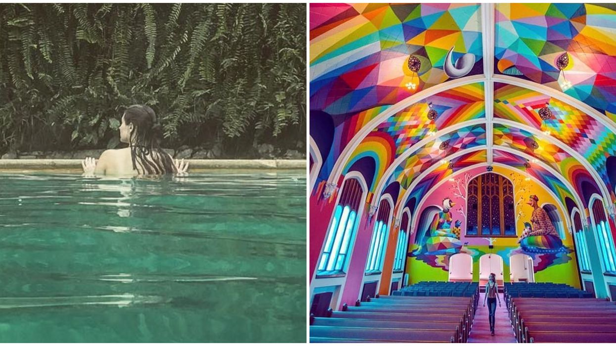 23 Surreal Places In Denver You Won't Believe Exist