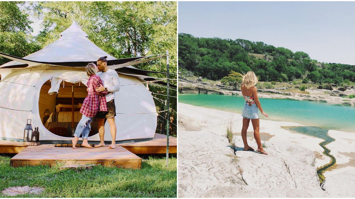 25 Cute Road Trip Ideas Near Houston You Need To Go On With Your S/O