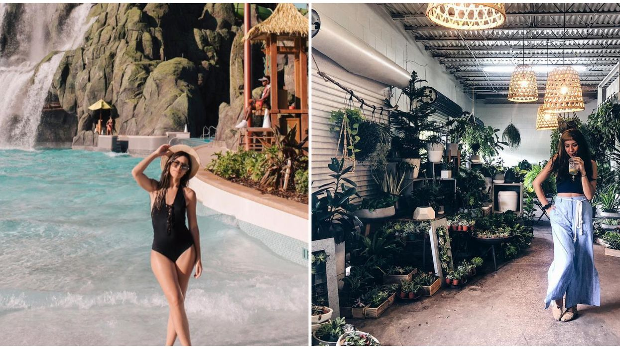 20 Secret Places In Orlando To Bring Your Girlfriend This Fall