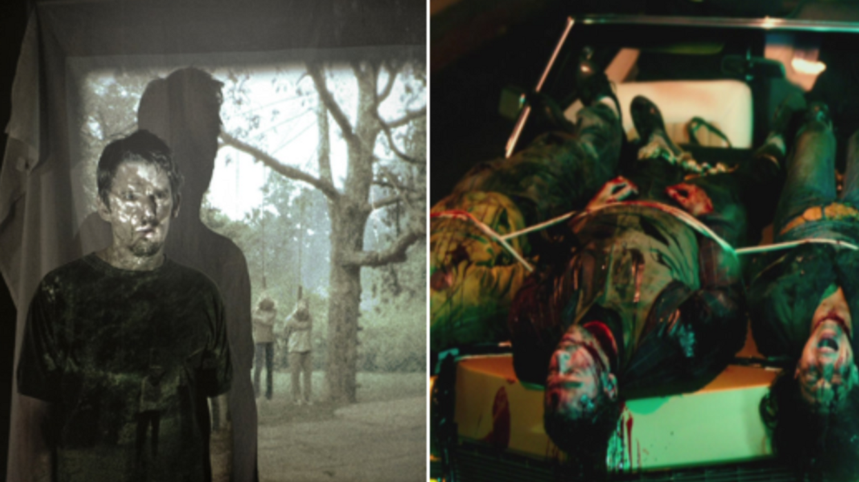 Netflix Canada Is Dropping 20 Horror Movies This October And These Are The Spookiest Ones