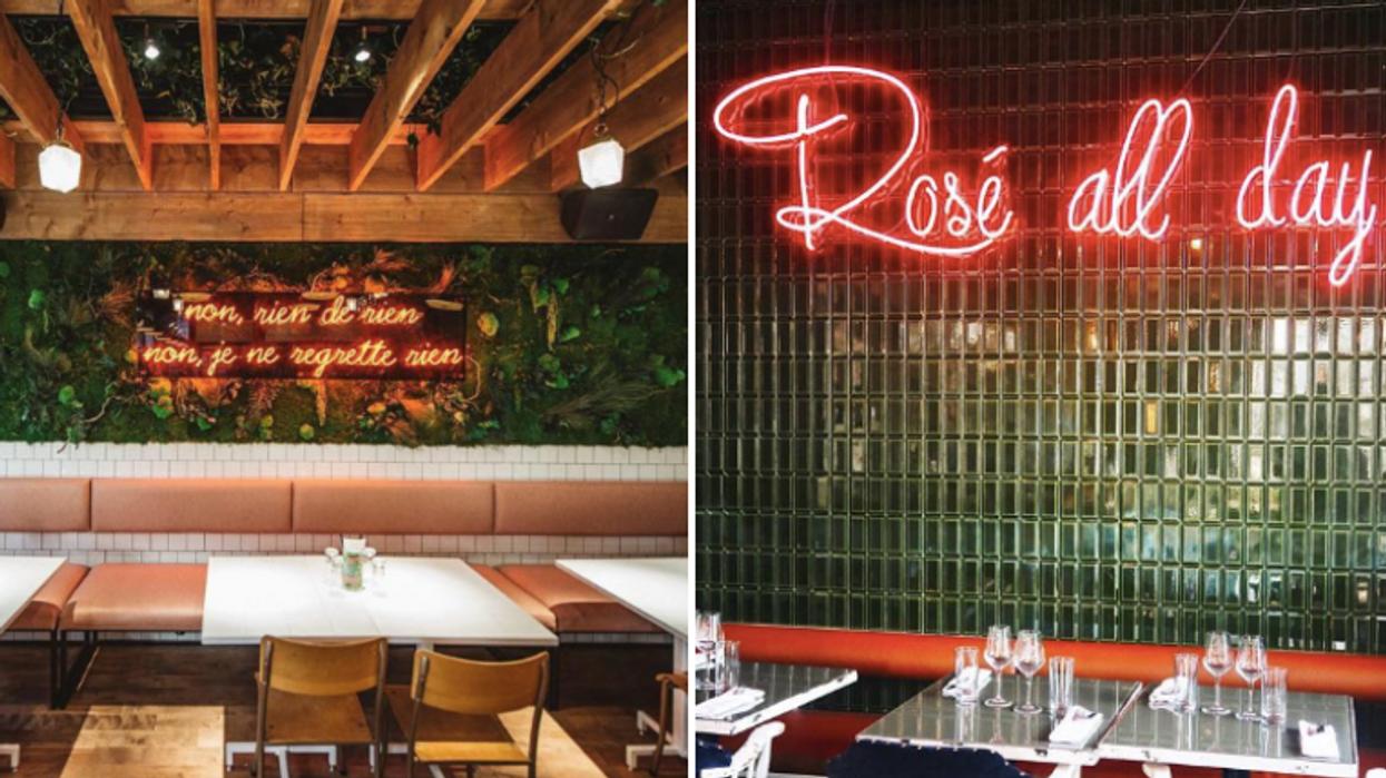 12 endroits avec des néons à Montréal pour des photos insta originales