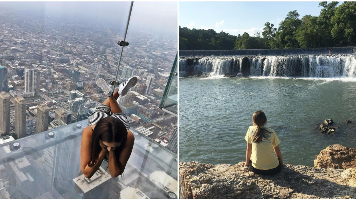 23 Surreal Places In Chicago You Won't Believe Really Exist