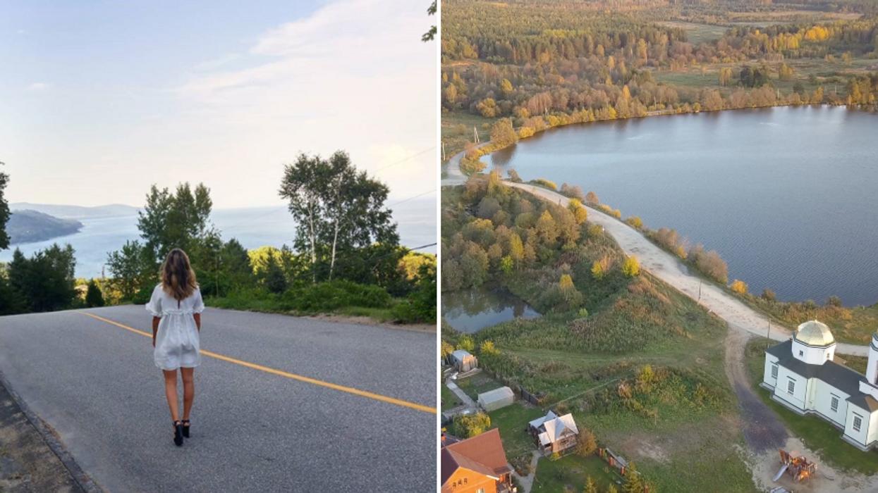 26 magnifiques villages au Québec à découvrir pendant un road trip imprévu