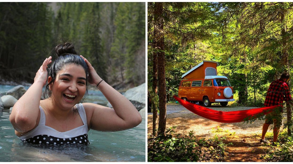 Bucket List Date Ideas You And Your S/O Need To Go On This Fall In BC