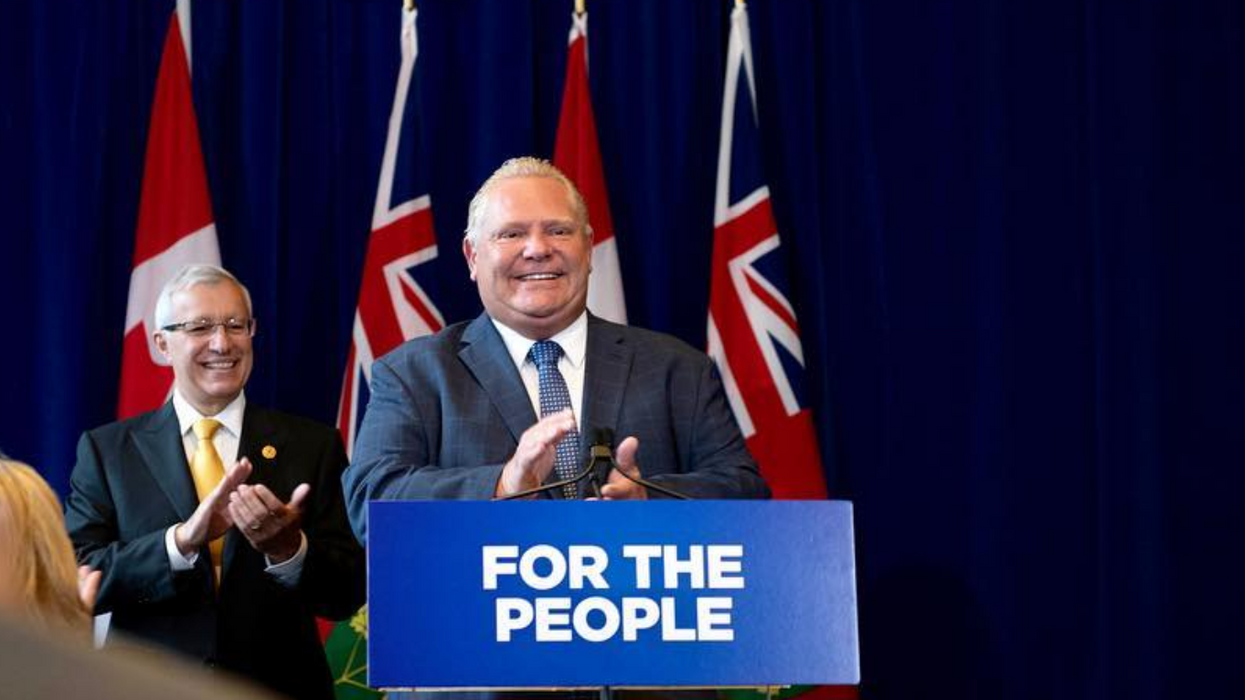 Doug Ford Is Changing Ontario Labour Laws And Here's How You Will Be Affected