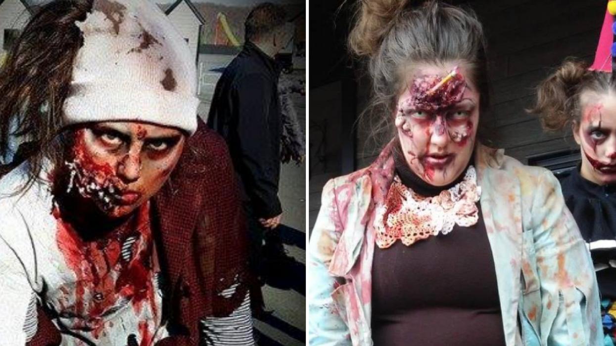 8 maisons hantées vraiment creepy à visiter pour l'Halloween à Montréal et environs