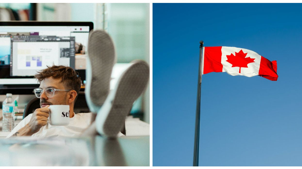 The Biggest Differences Between Working In Canada And In The US