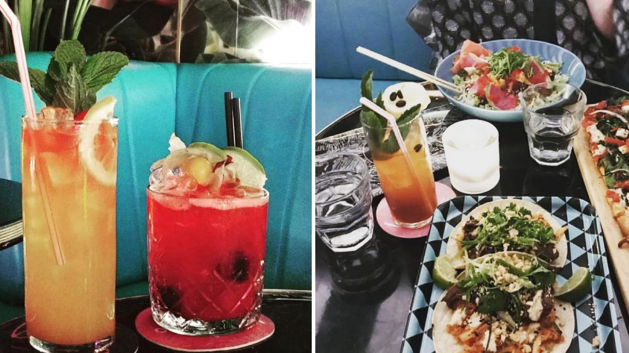 23 super bons restos qui offrent un menu vraiment pas cher durant le Mtl à Table