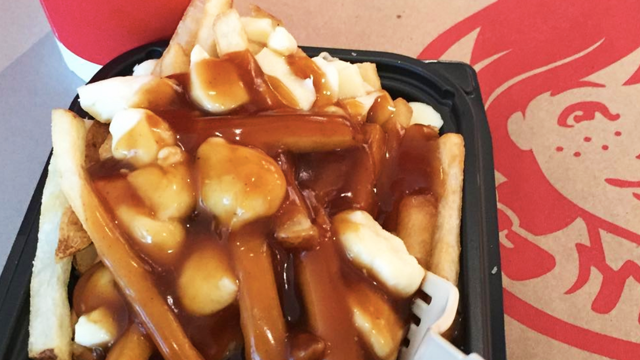 We Compared McDonald's, Wendy's, and Burger King's Poutine And The Winner Is Undeniable