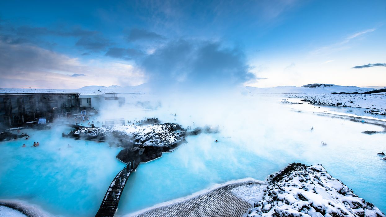 You Can Now Fly From Toronto And Montreal To Iceland For Only $198 Roundtrip