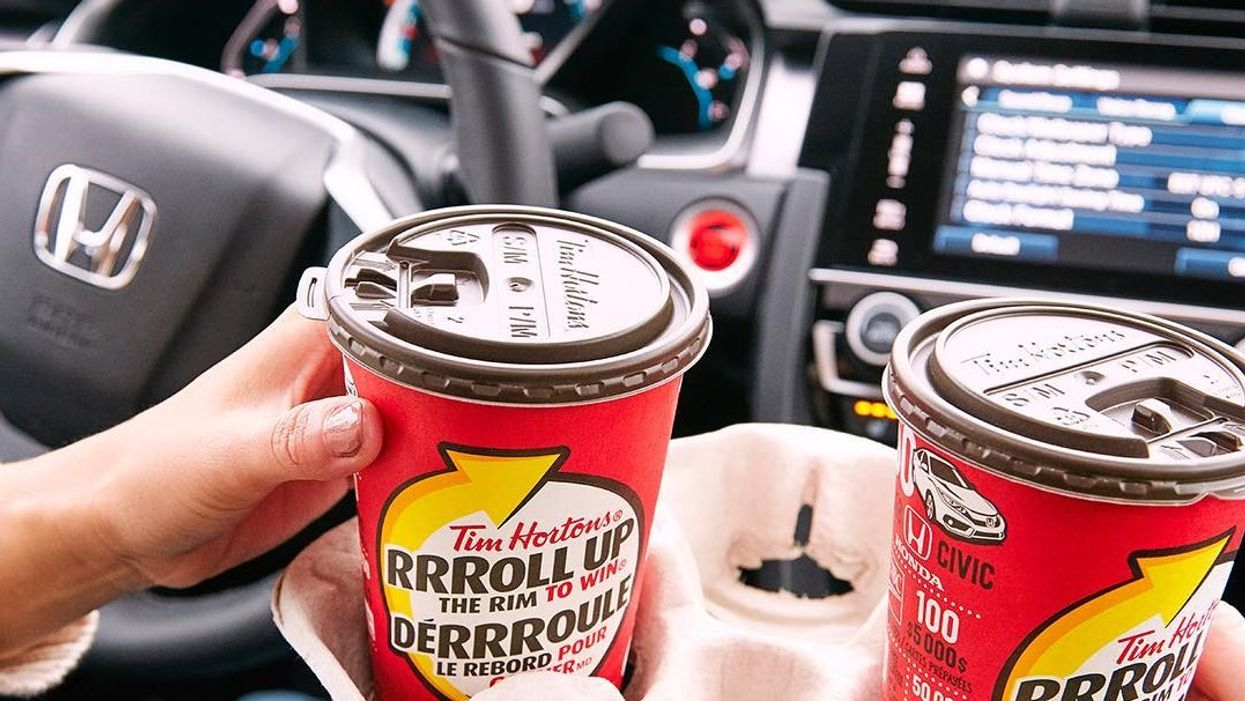 Tim Hortons Employees Just Revealed The Worst Things Canadians Do At Drive-Thrus