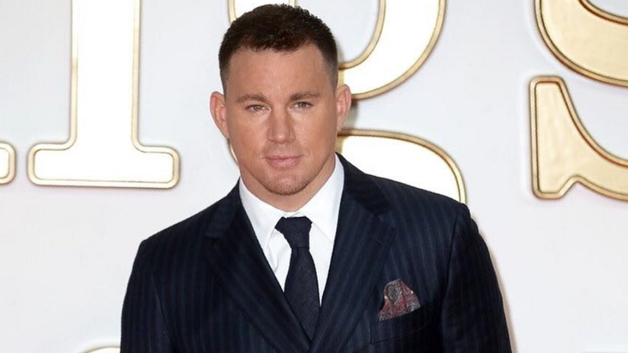 Channing Tatum Is Reportedly Dating Again And Twitter Is Shook Up