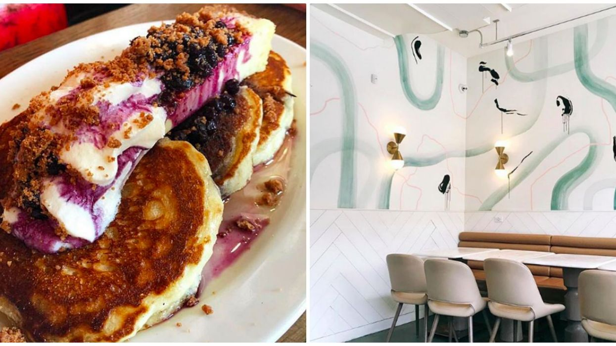 Toronto Brunch Spots You Must Try At Least Once In Your Life